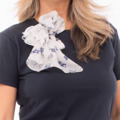 T-shirt sweet bow