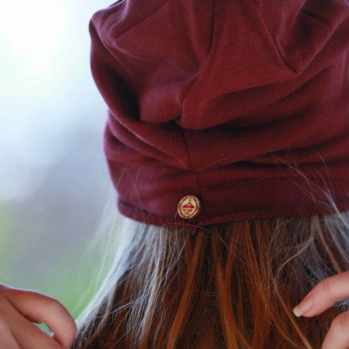 Head cap (Σκούφος)