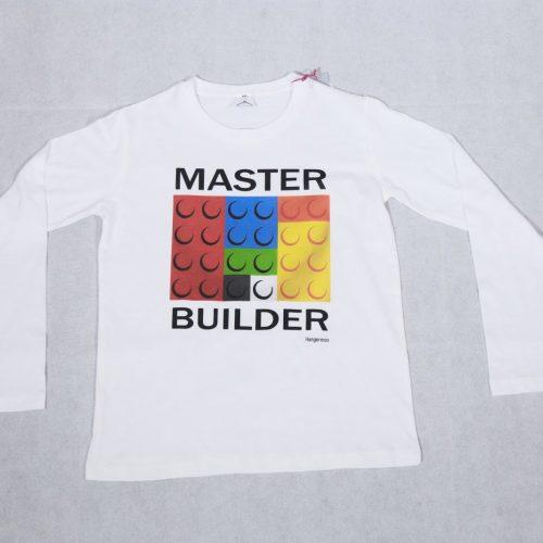 T-shirt builder