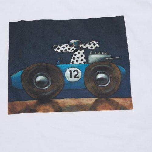 T-shirt παιδικό car