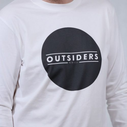 T-shirt Outsiders