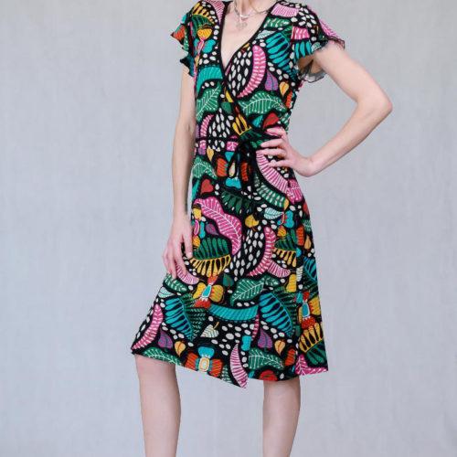 Κρουαζέ Φόρεμα  Antigoni