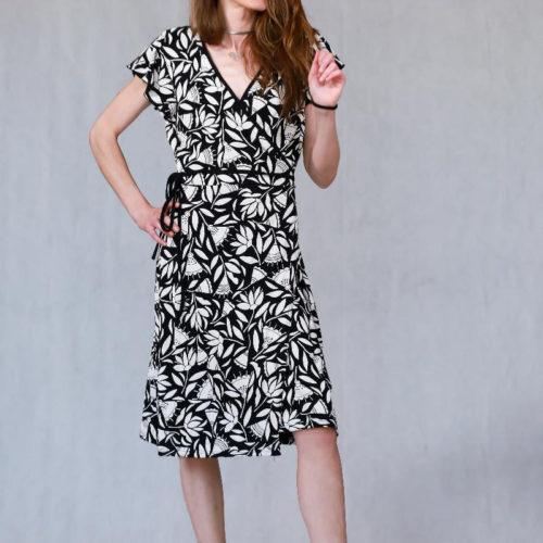 Κρουαζέ Φόρεμα Amelie