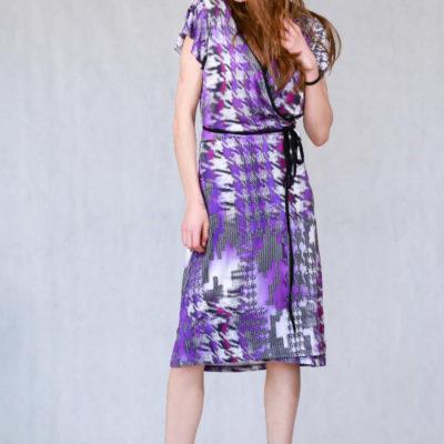 Κρουαζέ Φόρεμα Liberty