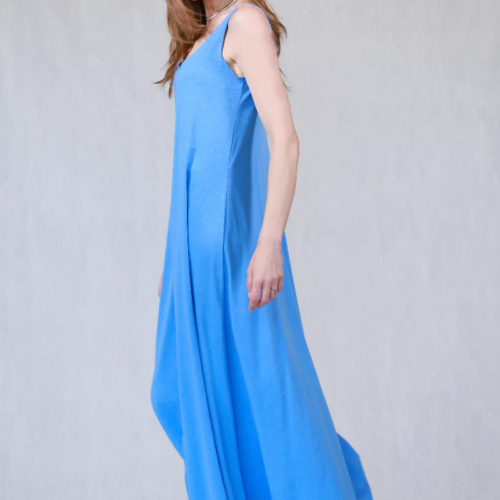 Φόρεμα μακρύ Ερατώ