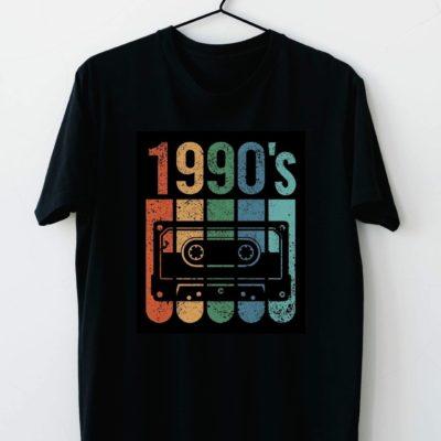 T-shirt '90s  2021.15