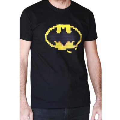 T-shirt lego batman 2021.28