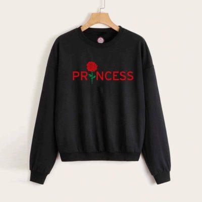 Φούτερ Princess n Rose 2021.7