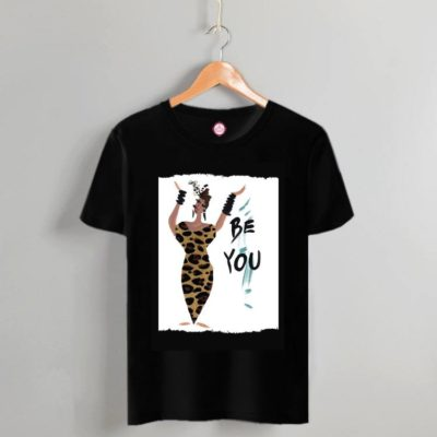 T-shirt Be YOU #2021.52
