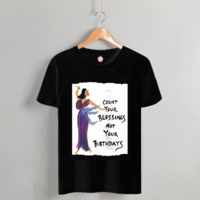 T-shirt Blessings Bday #2021.55