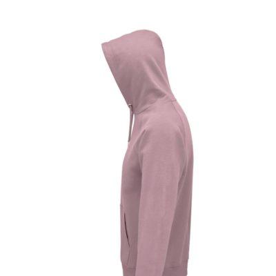 Hoodie baby pink #2021.43