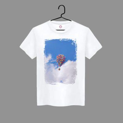 T-shirt balloons #2021.46