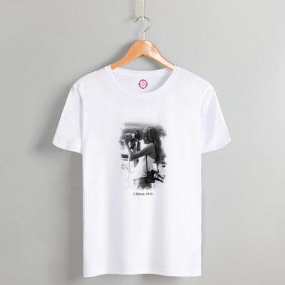 T-shirt Birkin'70 #2021.73
