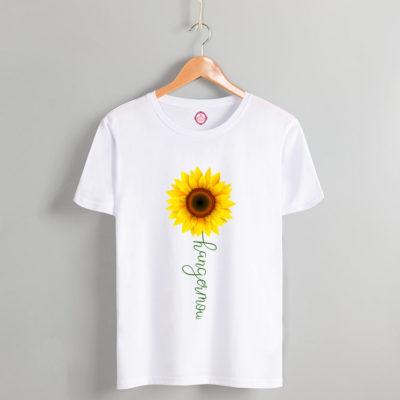 T-shirt Marguarite II #2021.71