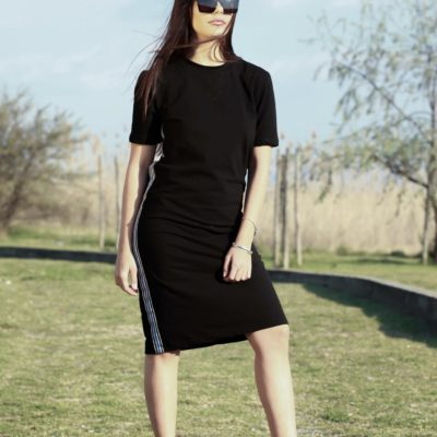 T-SHIRT Dress estella #2021.79