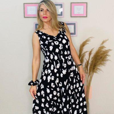 Φόρεμα Λίλιαν #2021.111
