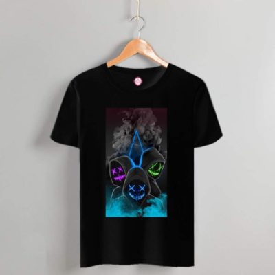 T-shirt sweet ghosts #2021.117