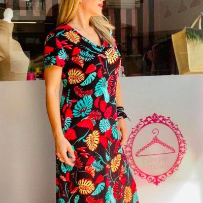 Dress Florentina #2021.128