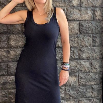 Sporty dress Aliz #2021.127