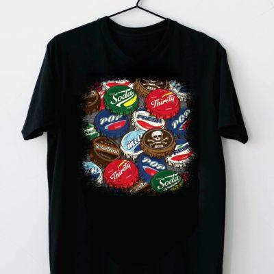 T-shirt caps #2021.133
