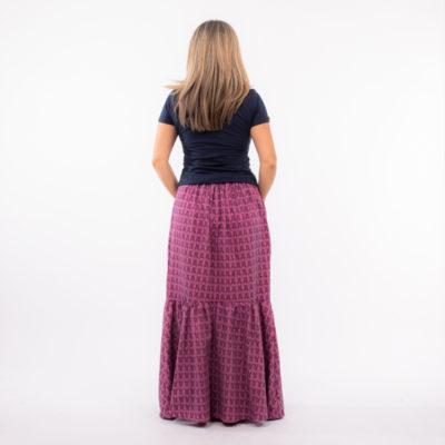 Romantic skirt and matching T-shirt  Antie